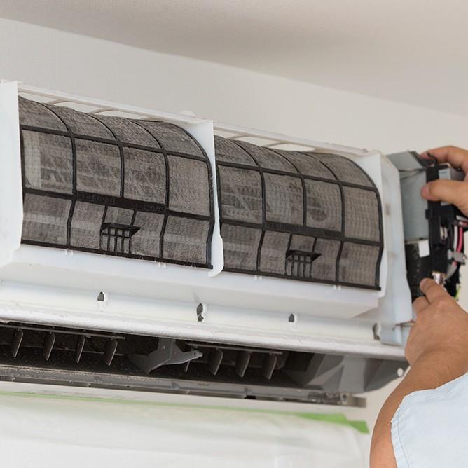 dépannage de climatisation à Dammarie-les-Lys