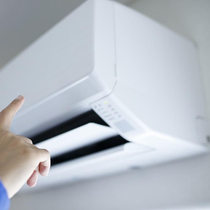 panne de climatiseur
